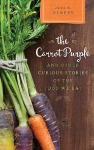 cover of Carrot Purple