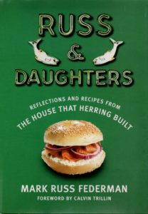 Russ & Daughters cover